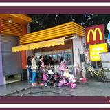 广州海珠麦当劳
